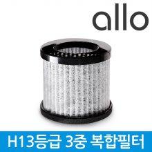 미세먼지 공기청정기 A6/NewA7 전용 H13등급 3중 복합 필터