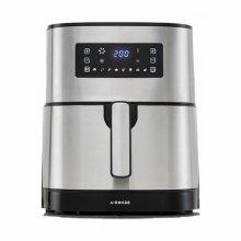 [예약판매/4월 10일 순차배송] 아이쿡 AF-500AS  대용량 5L 저소음 에어프라이어