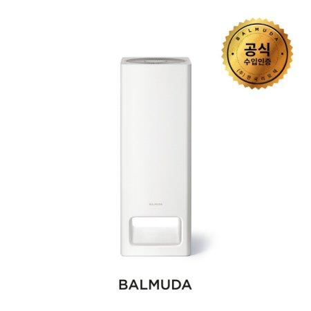 [공식수입원] 더 퓨어 공기청정기 A01B-WH