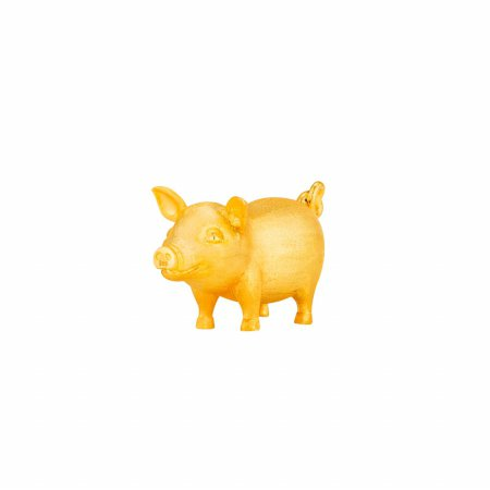 한국금거래소 기해년 황금돼지 3.75g [순금24K]