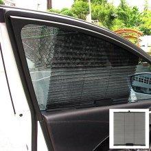 커튼형 자동차 햇빛가리개 블라인드