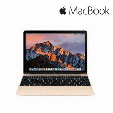 [박스만 개봉] 애플 맥북 MNYL2KH/A 골드 (코어i5/8G/SSD 512G/12인치) 애플코리아 1년 무상 A/S - 리퍼