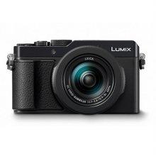루믹스 DC-LX100Ⅱ 컴팩트 하이엔드 카메라 [ 블랙 ]