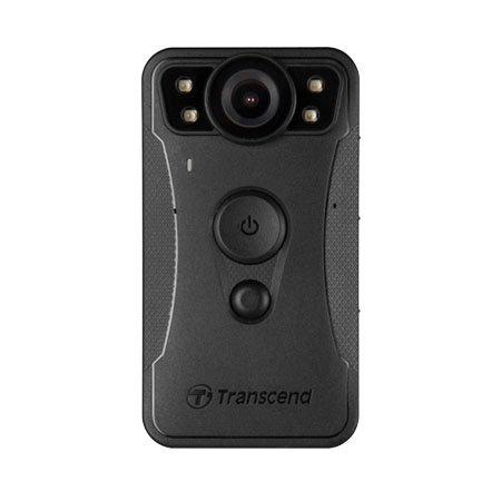 트랜센드 DrivePro Body 30 보안용바디캠 [ 블랙 ]