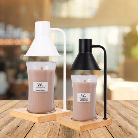 [공식수입정품] 캔들 바닐라시솔트 라지자+화이트워머