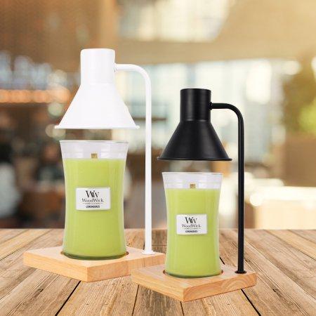 [공식수입정품] 캔들 레몬그라스 라지자 + 화이트 워머