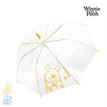디즈니 푸우 행복POE 장우산 HUPHU80001 옐로우
