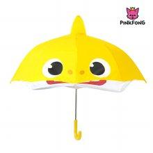 핑크퐁 아기상어 47 페이스 장우산 IUPFU10011 옐로우