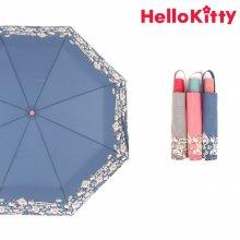 헬로키티 폴라로이드 완전자동우산 HUHKU70017 블루