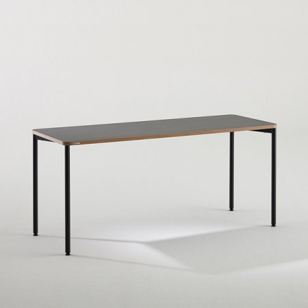 [어메이징 특가]일자형 책상 BDB116 (1600X600) 화이트:화이트