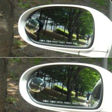자동차 토드 플러스 SL렌즈