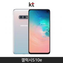 [KT] 갤럭시S10e 128GB [프리즘 화이트][SM-G970K]