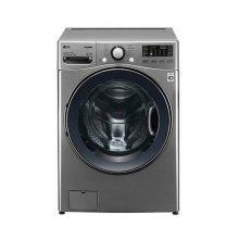 [*2019년 신모델*] F18VDU 드럼세탁기 [18KG/6모션 인버터 /DD모터/스마트씽큐/모던 스테인리스]