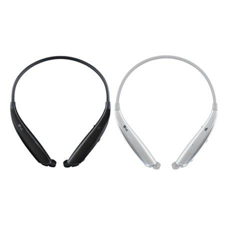 LG전자 넥밴드형 블루투스 이어폰[HBS-835]