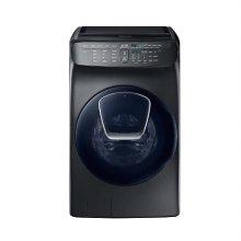 플렉스워시 WV26N9670KV [26KG+3.5KG/올인원세탁기/버블세탁/무세제통세척/10년무상보증DD모터/블랙캐비어]