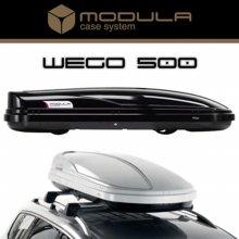 웨고 500L 루프박스 블랙