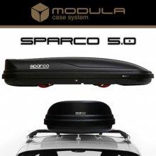 웨고 스파르코 500L 루프박스