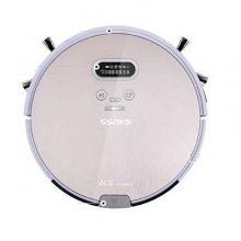 로봇청소기 신상품 LCD 장착 최고급형 ARW-C200BR