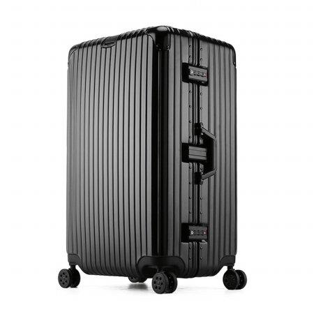 토부그 TBG926 블랙 26형 수화물용 캐리어 여행가방