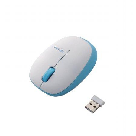 초경량 BlueLED 마우스 블루 M-BL20DBBU