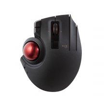 EX-G pro 유무선 하이스펙 트랙볼 마우스 M-XPT1MRBK