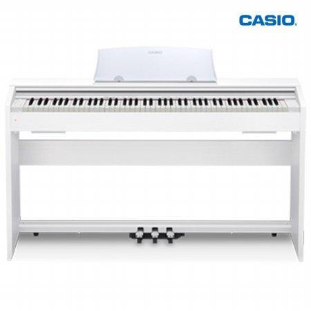 카시오 디지털피아노 PX-770_화이트