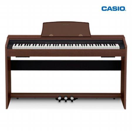 카시오 디지털피아노 PX-770_브라운