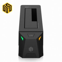 씽크웨이 CORE D101 아이언 USB 3.0 1Bay 도킹스테이션