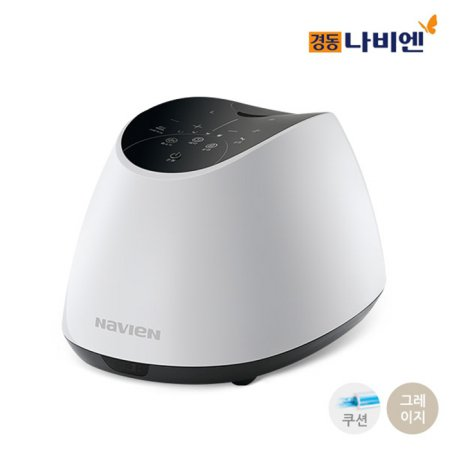 쿠션형 라지 킹 거실겸용 온수카페트 EQM330-KH