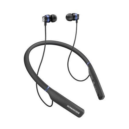 젠하이저 넥밴드형 블루투스 이어폰 CX 7.00 BT in-ear Wireless[커널형][블랙]