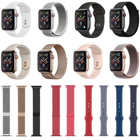 애플워치4 모델 선택하기