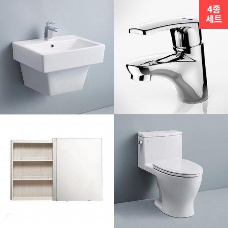 [행사특가]욕실리모델링 부분시공상품 로얄 J