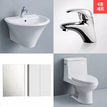 [행사특가]욕실리모델링 부분시공상품 로얄 I