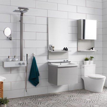 [행사특가]욕실리모델링 욕실패키지 R4 OPTION A(그레이타일)