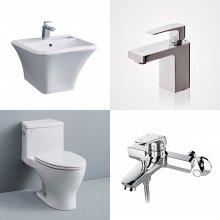 욕실 부분리모델링 로얄K PTP110