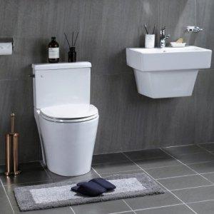 욕실리모델링 부분시공상품 로얄 B