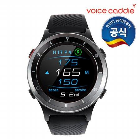 보이스캐디 T6 시계형 거리측정기/공식판매원