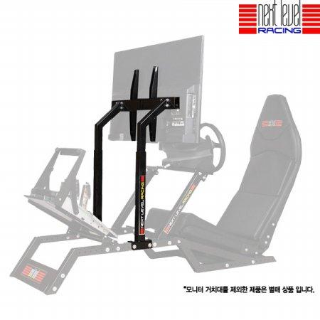 NLR 레이싱 F1GT용 모니터 스텐드