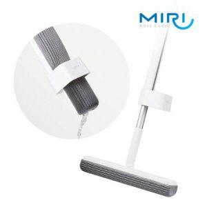 [최대혜택가 18,810원]밀대걸레 매직 펄프청소기 물걸레밀대/리필패드 MR-201