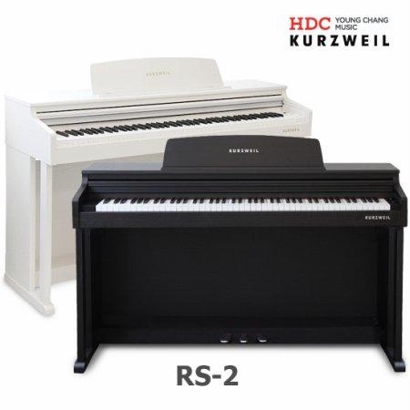 [36개월 무이자] RS2/RS-2 전자 디지털피아노