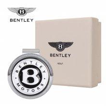 벤틀리골프 정품 BALL MARKET 볼마커 케이스 프리미엄 선물세트 볼마커+케이스
