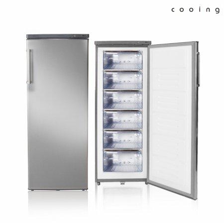 스탠딩 냉동고 164L FR-190SS