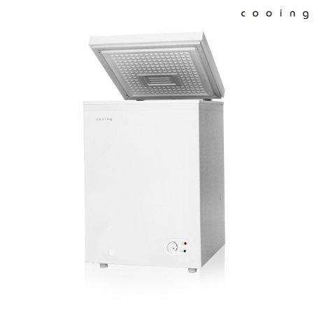 다목적 냉동고 95L FR-100CW