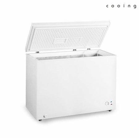 대용량 냉동고 295L FR-300CW