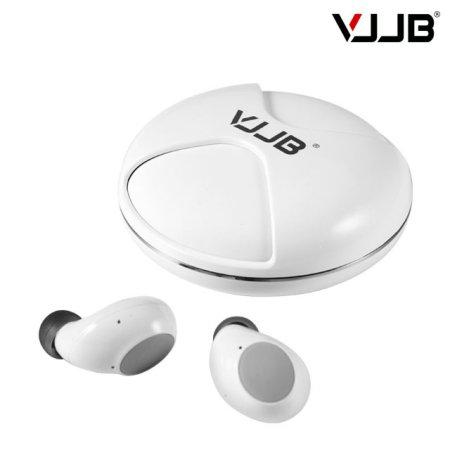 VJJB 홍팟미니 블루투스 이어폰[커널형][화이트][HongPods Mini)]