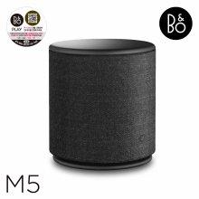 [정품] 베오플레이 (Beoplay) M5 블루투스 스피커 블랙 (Black)