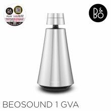 [정품] 베오사운드 (Beosound) 1 GVA 무선 스피커 실버 (Silver)
