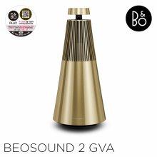 [정품] 베오사운드 (Beosound) 2 GVA 무선 스피커 실버 (Silver)