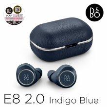 [정품] 베오플레이 (Beoplay) E8 2.0 무선 이어폰 블랙 (Black)