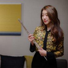 영창 플룻 YFL-ROSE 입문용 교육용 Flute 영창 로즈